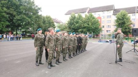 Warsztaty wojskowe