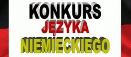 """Nasi  uczniowie w  finałowym etapie II Wojewódzkiego Konkursu Języka Niemieckiego """"F"""