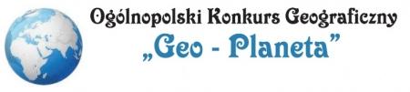 Wyniki konkursu Geo-Planeta