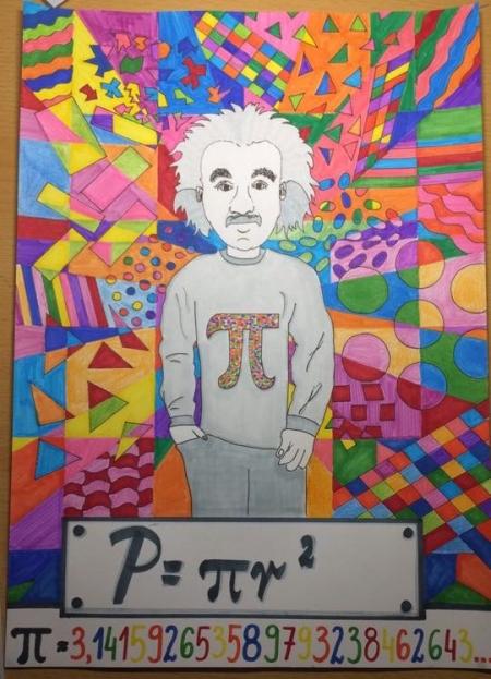 Sukces z liczbą Pi