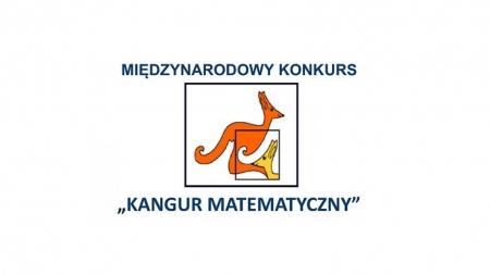 Kangur matematyczny 2020