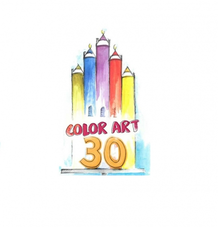 Konkurs plastyczny COLOR ART