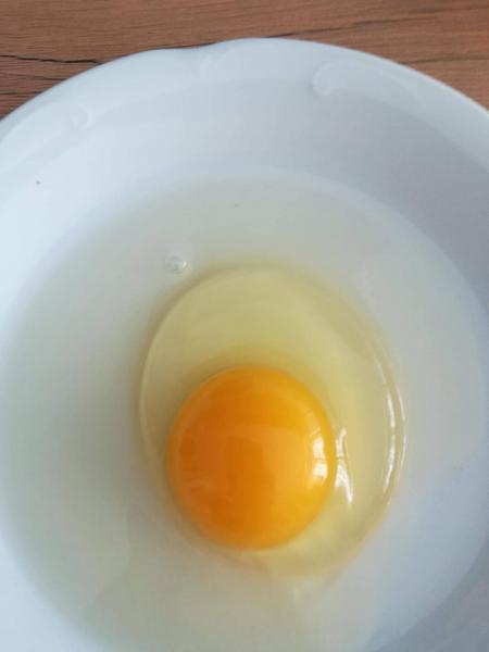 Jajko w roli głównej