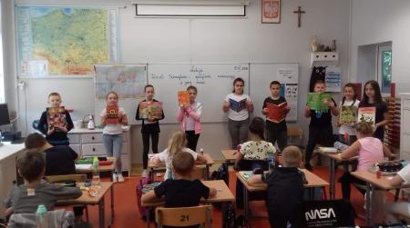 Narodowe klasowe czytanie