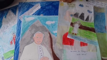 Rok 2020 Rokiem Świętego Jana Pawła II