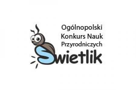 """XIV edycja Ogólnopolskiego Konkursu Nauk Przyrodniczych """"Świetlik®"""""""
