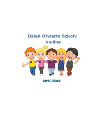 Wirtualny Dzień Otwarty Szkoły